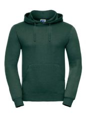 PENNYLAND PRIMARY SCHOOL BOTTLE GREEN PULLOVER HOODIE WITH LOGO